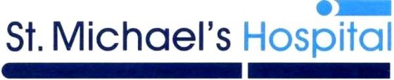 St. Michael's logo